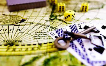 Jihlavský řezník: úniková hra pro 2-6 osob