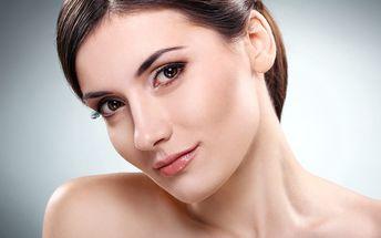 70min. kompletní kosmetické ošetření dle typu pleti - Thalasso, Caviar Care nebo Lift Age