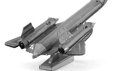 Lockheed SR-71 - 3D puzzle - dodání do 2 dnů