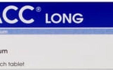 ACC LONG 20x600 mg šumivých tablet