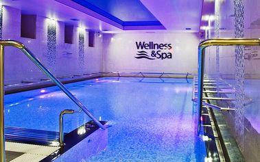 Wellness pobyt s procedurami v Karlových Varech
