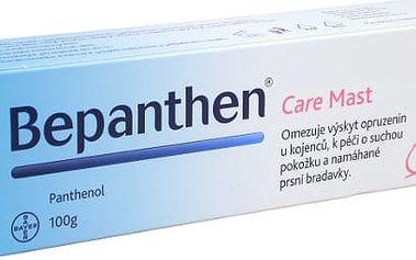 GP GRENZACH PRODUKTIONS GMBH, GRENZACH-WYHLEN Bepanthen Care mast 100g