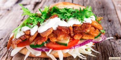 Stanbul kebab