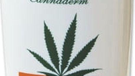 Cannaderm Capillus Šampon na lupy 150 ml