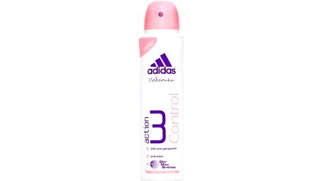ADIDAS Women deo spray 150 ml Control