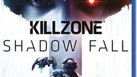 Sony PlayStation 4 Killzone:Shadow Fall (PS719275770)