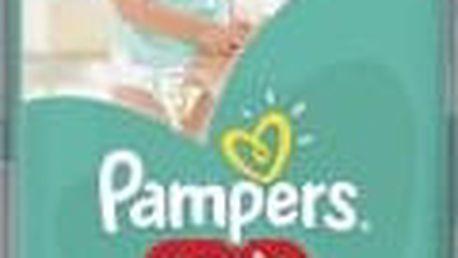Pampers Kalhotkové plenky Jumbo Pack velikost 5 (12-18 kg) 48 kusů