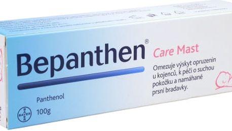 BEPANTHEN® Care Mast 100 g