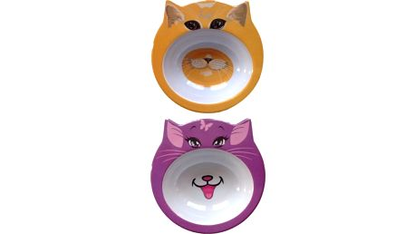 Originální miska pro kočky. K výbavě každé kočky patří vhodná miska na krmivo a vodu.