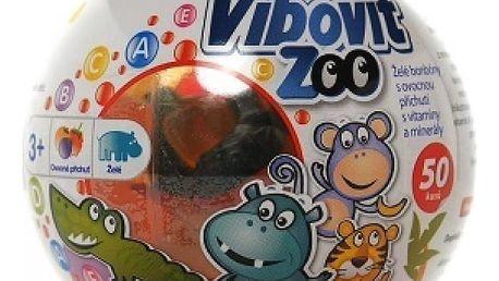 VIBOVIT Zoo 50 želé