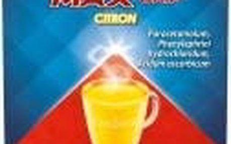 COLDREX MAXGRIP citron Prášek pro roztok 5 sáčků