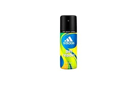 Adidas Get Ready! Deodorant 75ml