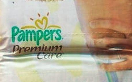 PAMPERS Premium Care 4 MAXI 7-14 kg 52 kusů