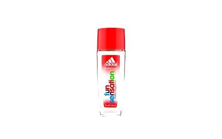 Adidas - Fun Sensation 75ml Deodorant W