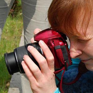 Individuální fotokurz v Jihočeském kraji