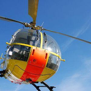 Vyhlídkové lety vrtulníkem v Jihomoravském kraji