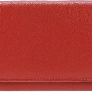 Funstorm Dámská peněženka Foss Red AU-06721-24