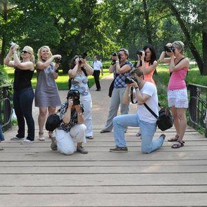 Fotografem za 2 dny v Jihočeském kraji