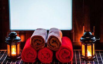 Báječná dámská jízda ve 4* hotelu v Mariánských Lázních nabitá wellness