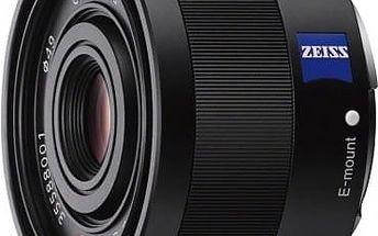 Sony SEL-35F28Z objektiv 35 mm, f2,8 - SEL35F28Z.AE