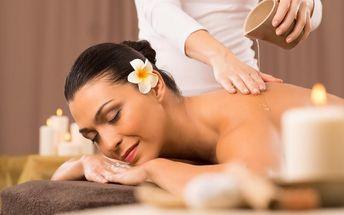 Marocká masáž v Karlovarském kraji