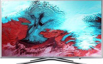 Chytrý televizor Samsung UE55K5602 Série 5 138cm