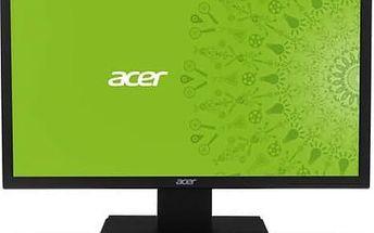 Acer V226HQLBD (UM.WV6EE.005) černý