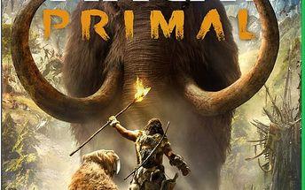 Ubisoft XBox One hra Far Cry Primal