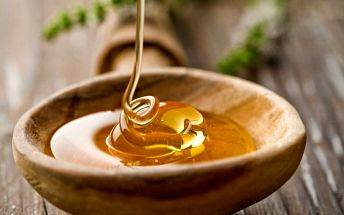 Medová masáž na Vysočině