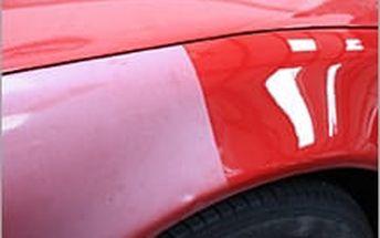 Jednodení kurz leštění a korekce autolaků/ DIY Intro to Buffing & Polishing. Nauč se jak vyleštit auto bez obav!