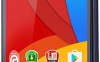 Prestigio MultiPhone MUZE K5 5509 LTE, black