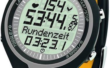 SIGMA Allround PC 15.11 pulsmetr, žlutá - 322376