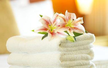 Relaxační masáž Bali v Královehradeckém kraji