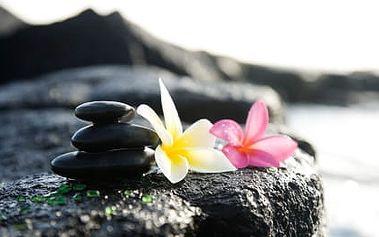 Havajská masáž na Vysočině