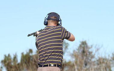 Kurz sportovní střelby