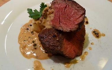 Luxusní kurzy vaření v Praze