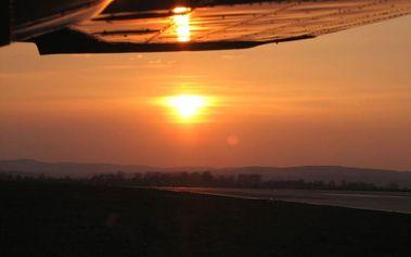 Romantický let v Moravskoslezském kraji