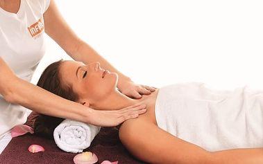 Bylinná masáž