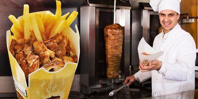 Super Doner Kebab