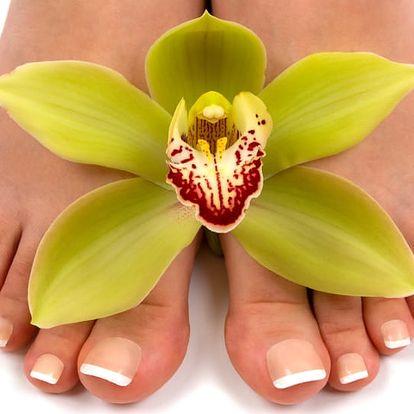 Thajská masáž nohou v Karlovarském kraji