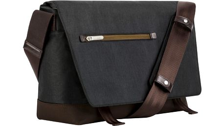 "Moshi Aerio Messenger 15,6"", Charcoal Black - 99MO082001"