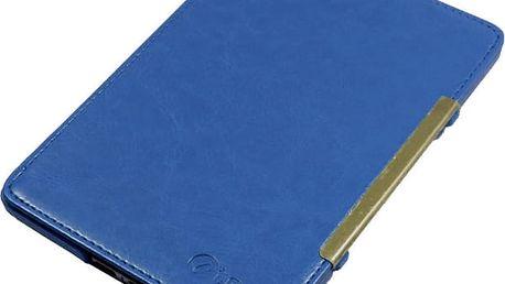 C-TECH PROTECT pouzdro pro Kindle 6 TOUCH, AKC-10, modrá - AKC-10B