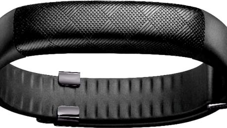 Jawbone UP2, Black Diamond - JL03-0303AGD-EU1