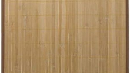 Prostírání bambus 45 x 30 cm CASA přírodní KELA 17