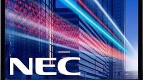 "19"" LED NEC EA193Mi - 1280x1024,IPS,rep,piv,blk"