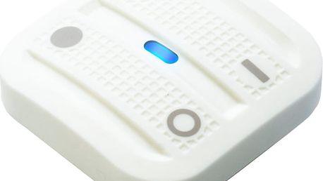 Fibaro NodOn Soft Remote, magnetické bateriové 4tlačítko na zeď - NO-CRC-3-6-01