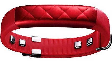 Jawbone UP3, červená - JL04-0202ACE-EU1