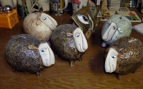 Kurz keramiky