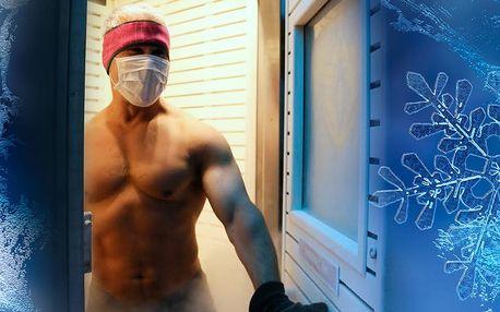 Mrazem ku zdraví: Poznejte léčivou sílu mrazu