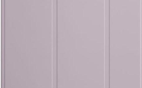 Apple iPad mini 4 Smart Cover, fialová - MKM42ZM/A